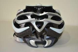 Giro Atmos cycling helmet Small white   used   super light