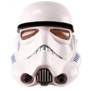 Star Wars Storm Trooper Mask Costume Helmet Collector