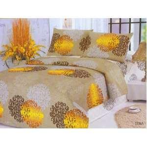 Le Vele Dona   Duvet Cover Bed in Bag   Full / Queen