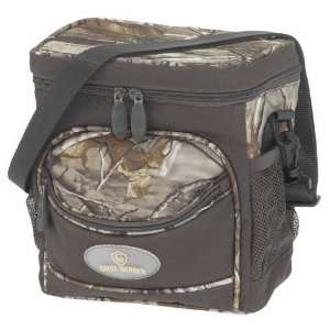 Academy Sports Game Winner Hunting Gear Realtree AP 6 Can Blind Cooler