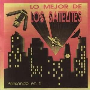 Lo Mejor Los Satelites Music