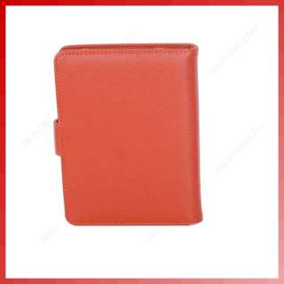 Leather Case Cover Pouch Jacket For Ebook Reader  Kindle 4 4th
