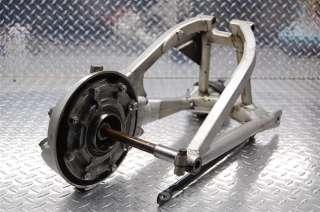 81 82 83 Yamaha Virago XV 750 XV750 Final drive axle swingarm shaft