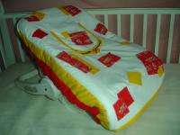 Baby Nursery Crib Bedding Set w/NY Yankees NEW York