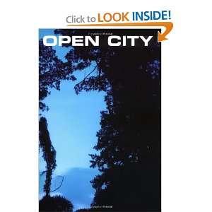Open City #12 Equivocal Landscape (9781890447236) Thomas