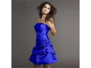 New Wedding Dress/Bridesmaid Evening Dress/Prom Gown ball Dress