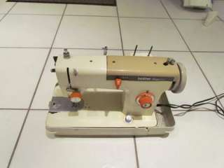 Brother Charger 661 vintage sewing machine