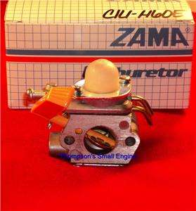 Zama Carburetor C1U H60E
