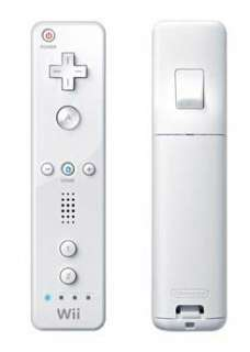Nintendo Wii Remote Controller (Refurbished)