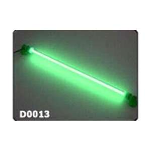 GREEN COLD CATHODE SOUND ACTVE Electronics