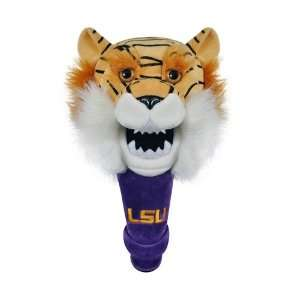 LSU Tigers NCAA Gripper Mascot Headcover Everything
