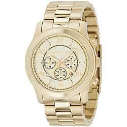 Michael Kors Mens MK8077 Bracelet Watch