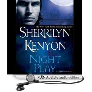 Novel (Audible Audio Edition) Sherrilyn Kenyon, Fred Berman Books