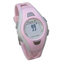 Reebok Strapless Pink Heart Rate Monitor Watch