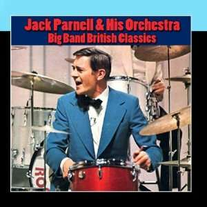 Big Band British Classics Jack Parnell & His Orchestra Music