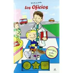 Los oficios / Jobs (Aprendo Con Sonidos / Learning Through