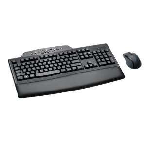 Kensington Pro Fit Wireless Comfort Desktop Set, Includes