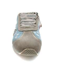 Roberto Cavalli Angels™ Light Blue/Grey girls Sneakers