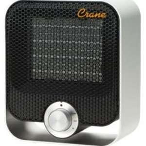 Crane EE 6490 Personal Ceramic Space Heater