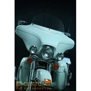 F4 Customs Harley Davidson Ultra Classic, Electra Glide, FLHT, FLHX 9