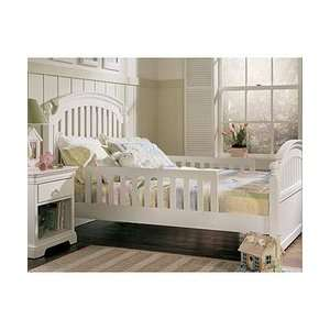 Contentment Slat Bed   Double: Home & Kitchen