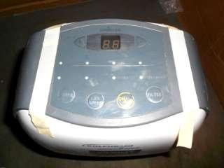 SOLEUS AIR 25 PINT DEHUMIDIFIER MODEL SG DEH 25 4