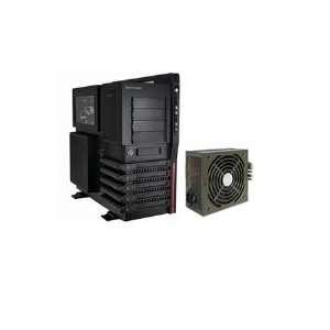 Thermltake Level 10 Full Tower Case & PSU Bundle