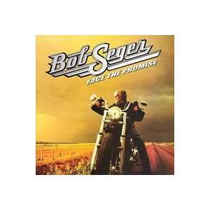 New Emm Capitol Bob Seger Face The Promise Product Type