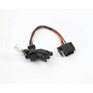 dual 12 pin wire harness xd1228 xr4110 xr4115 xd1222 xd1225 new