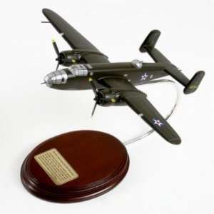 Toys and Models AM07005 B 25B Mitchell Toys & Games