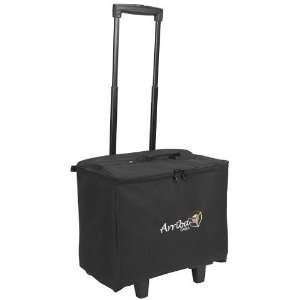 Arriba ACR16 Multi purpose stackable rolling case   Bottom case