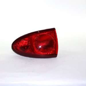 03 05 CHEVY CHEVROLET CAVALIER TAIL LIGHT SET Automotive