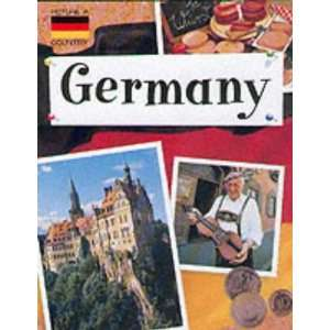 Germany (Picture a Country): Henry Pluckrose: 9780749642884: