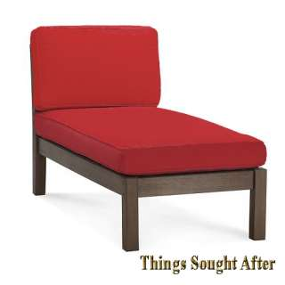Alvar aalto lounge chairs red modern furniture for Alvar aalto chaise lounge