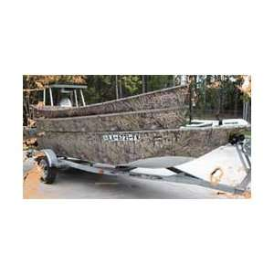 Camowraps 180 sq. Feet Budget Boat Kit (Realtree APG