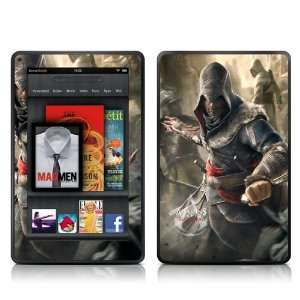 Kindle Fire Skin   Assassins Creed: Battle Blade: Kindle Store