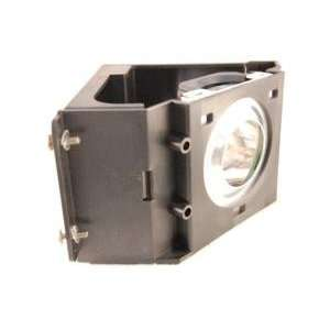 Samsung HLR5688WX rear projector TV lamp with housing
