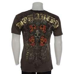 Monarchy Mens Mans Ruin T shirt