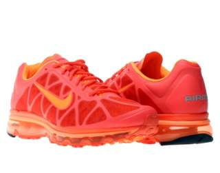 Nike Air Max 2011 Max Orange/Total Orange [429889 880] Us Mens Size 7