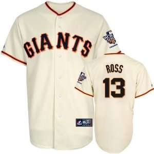 Cody Ross Jersey San Francisco Giants #13 Home Replica Jersey with
