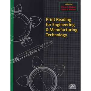 Reading for Engineering & Manufacturing Technology [With Access Code