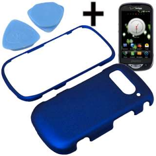 Hard Shield Cover Case for Alcatel Authority One Touch Ultra 960C LCD