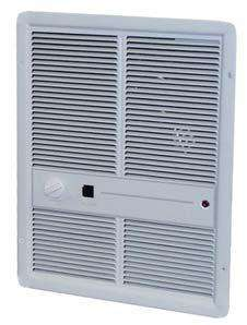 TPI Electric Fan Forced Wall Heater HF3316T2SRPW