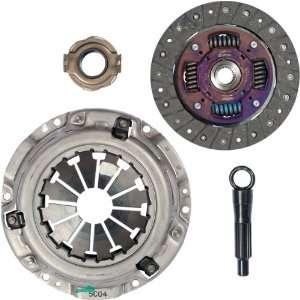 AMS Clutch Kit 08 043 00 04 Honda Insight Automotive