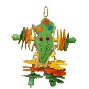 Hot Mama Bird Toy
