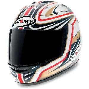 Suomy Spec 1R Extreme Neukirchner Full Face Motorcycle Helmet Multi