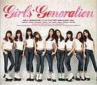 GIRLS GENERATION   Gee (1st Mini Album) KOREA CD *NEW* *DIGIPAK* SNSD