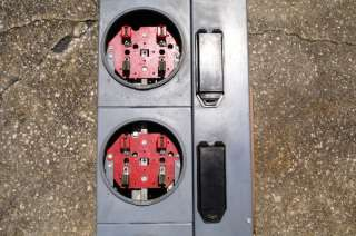 Cutler Hammer CG3M34R Meter Socket Stack Pak Repair Kit