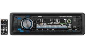 CAR STEREO RADIO CD/MP3 PLAYER USB/SD/MMC MEMORY CARD