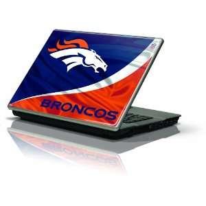10 Laptop/Netbook/Notebook); NFL Denver Broncos Logo Electronics